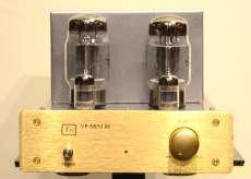 パワーアンプ(管球式)|TRIODE