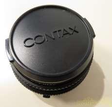 コンタックス中判カメラ用レンズ CARL ZEISS