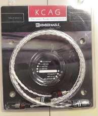 RCAラインケーブル|KIMBER KABLE/KIMBER SELECT