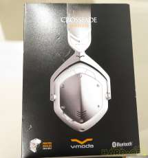 Bluetoothヘッドホン V-MODA