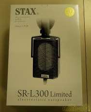コンデンサー式ヘッドホン|STAX