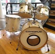 国内ブランド製ドラムセット