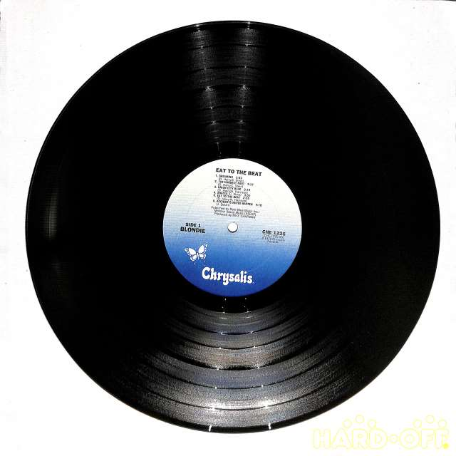 クリサリスレコード(CHRYSALIS R...
