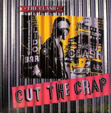 The Clash/Cut The Crap