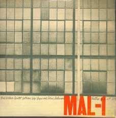 マル・ウォルドロン/マル-1