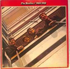 ザ・ビートルズ/1962-1966