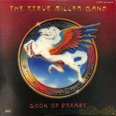 スティーヴ・ミラー・バンド/ペガサスの祈り|TOSHIBA EMI