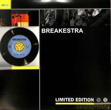 BREAKESTRA/LIMITED EDITION