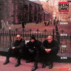 RUN DMC /Down With The King|PROFILE