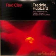 フレディ・ハバード/レッド・クレイ|キングレコード