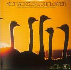 ミルト・ジャクソン/サンフラワー|キングレコード