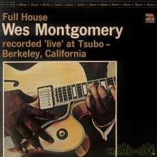 フル・ハウス/ウエス・モンゴメリー|ポリドール