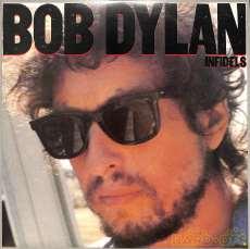BOB DYLAN/INFIDELS|CBS SONY