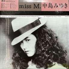中島みゆき/miss M.