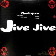 カシオペア/JIVE JIVE