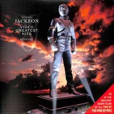 マイケルジャクソン/ビデオ・グレイテスト・ヒッツ ヒストリー|CBS SONY