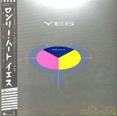 イエス/ロンリー・ハート WARNER MUSIC JAPAN