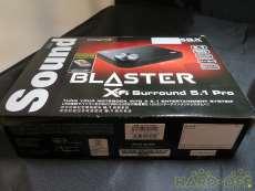 Sound Blaster|CREATIVE