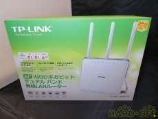 n/a/g/b対応無線LAN AP親機|TP-LINC