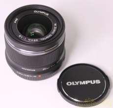 標準レンズ|OLYMPUS