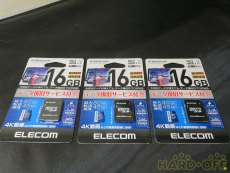 microSDHCカード|ELECOM