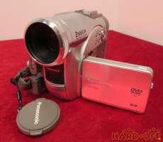 DVDビデオカメラ PANASONIC