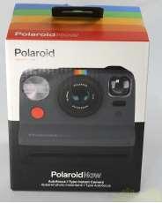 インスタントカメラ POLAROID