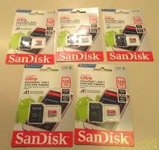 SDカード|SANDISK