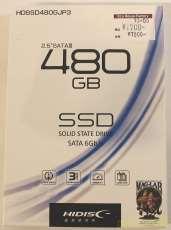 SSD|HIDISK 磁器研究所