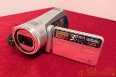 ブルーレイビデオカメラ|PANASONIC