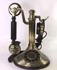 電話機 PARAMOUNT ELECTRONICS