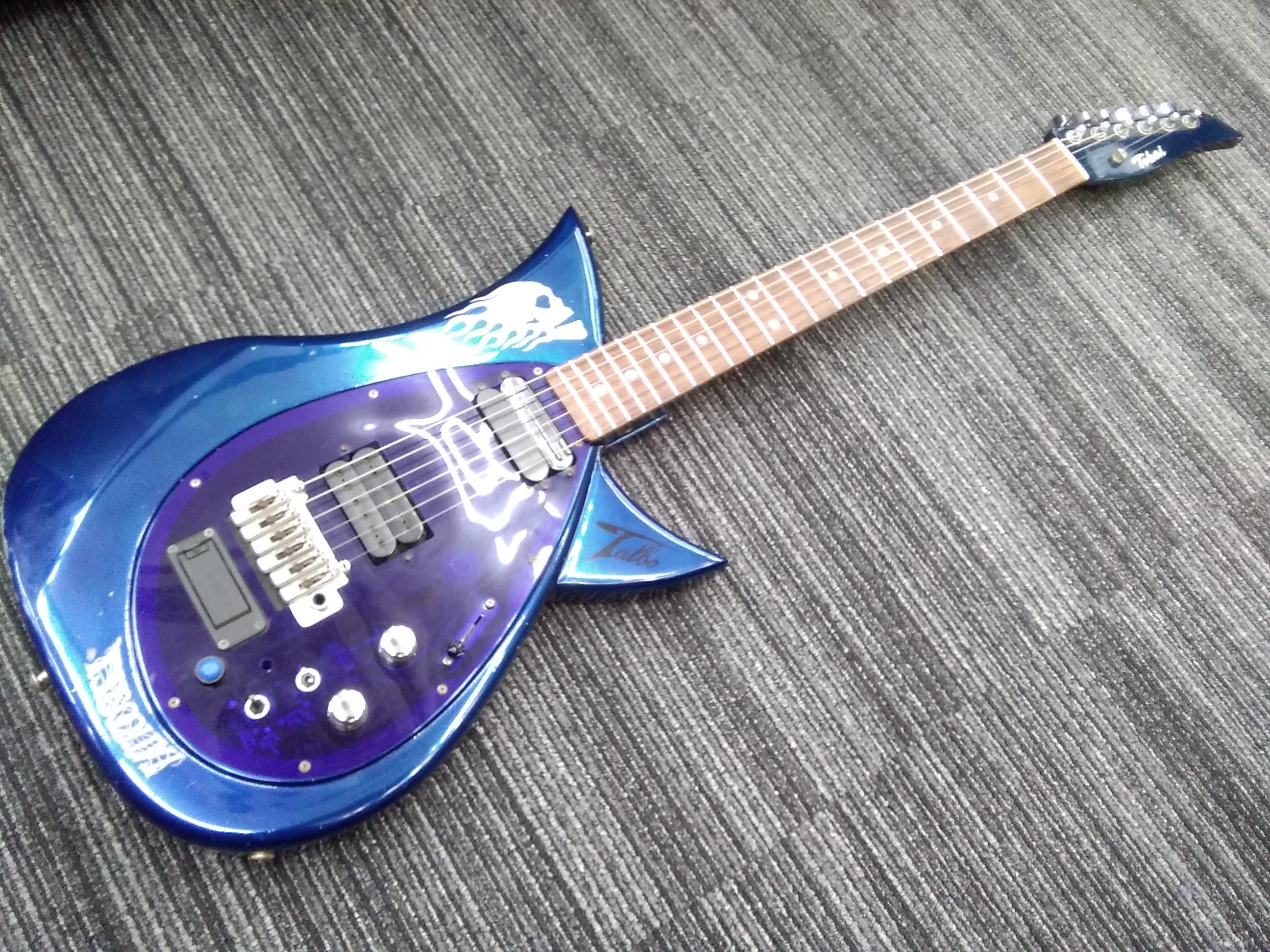 TALBO/エレキギター|TOKAI
