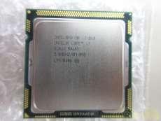 CPU(CORE I7-860) INTEL