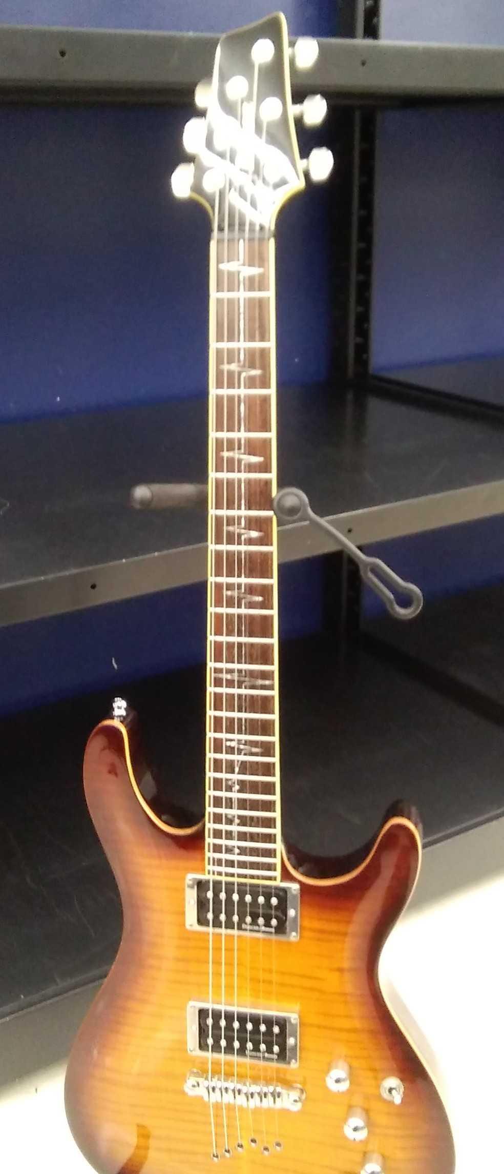エレキギター/SZ520|IBANEZ
