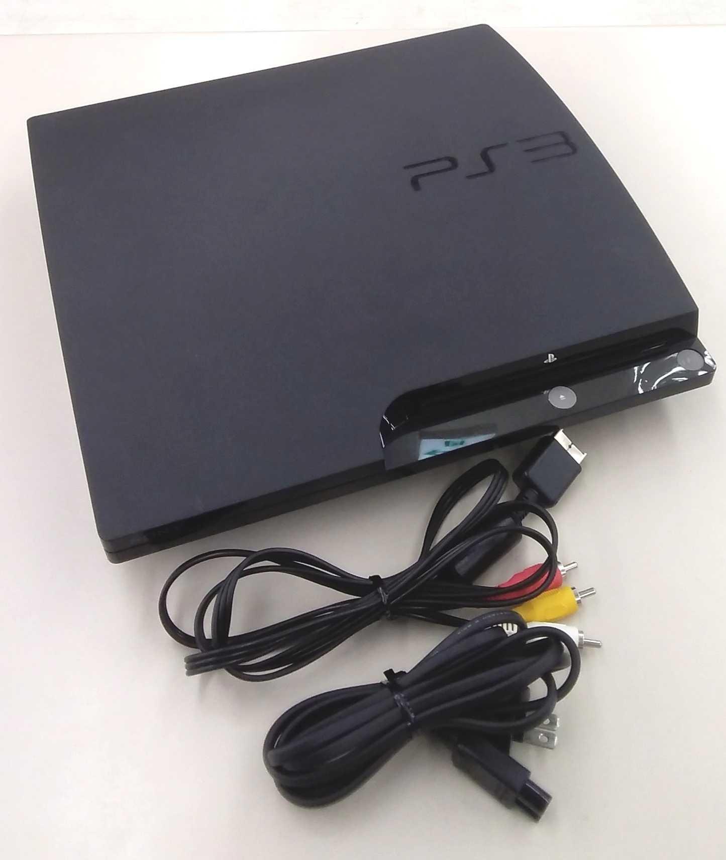 PS3|SONY