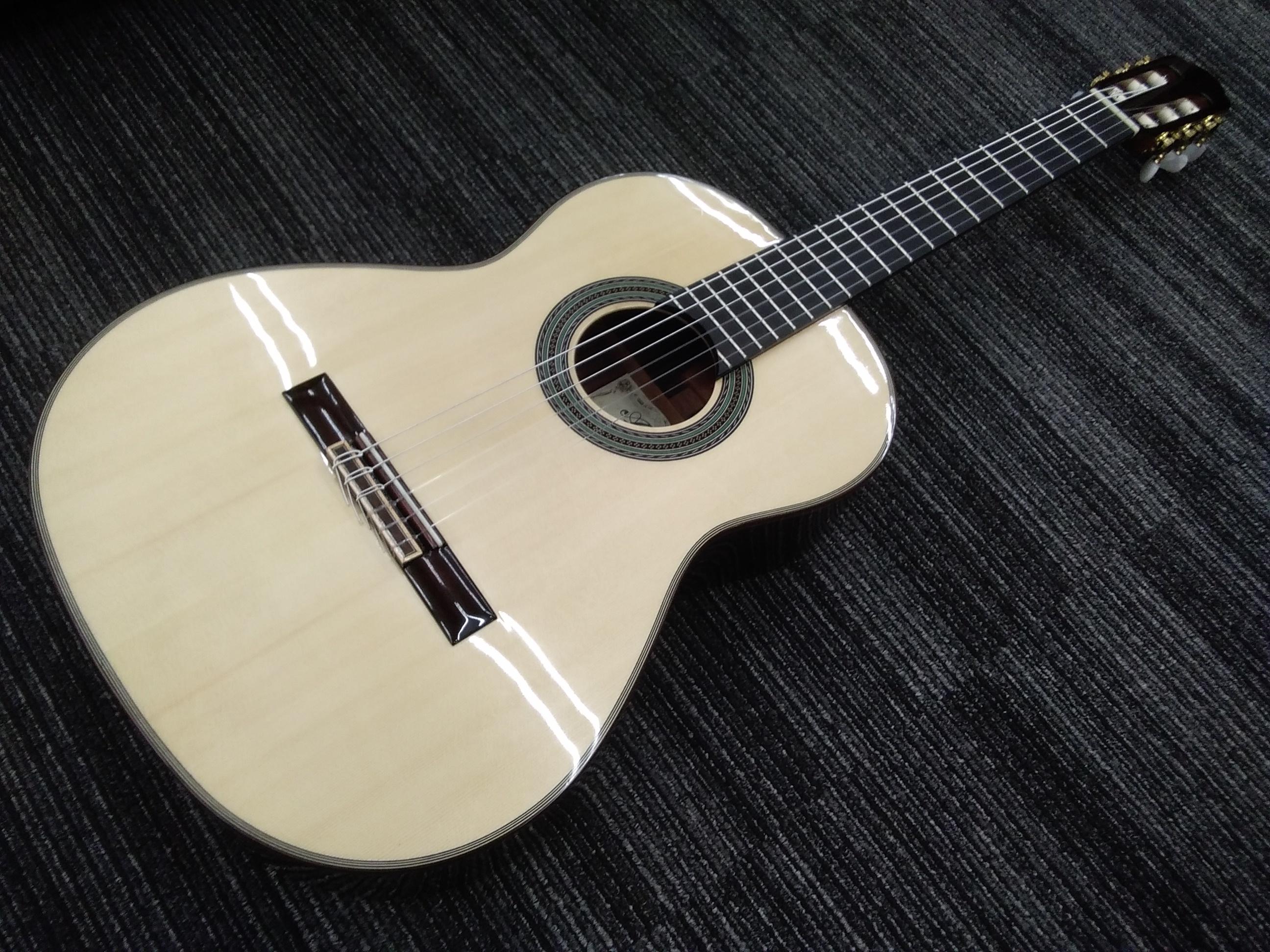 A-100S-61/クラシックギター ARIA