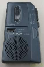 マイクロカセットレコーダー|SANYO