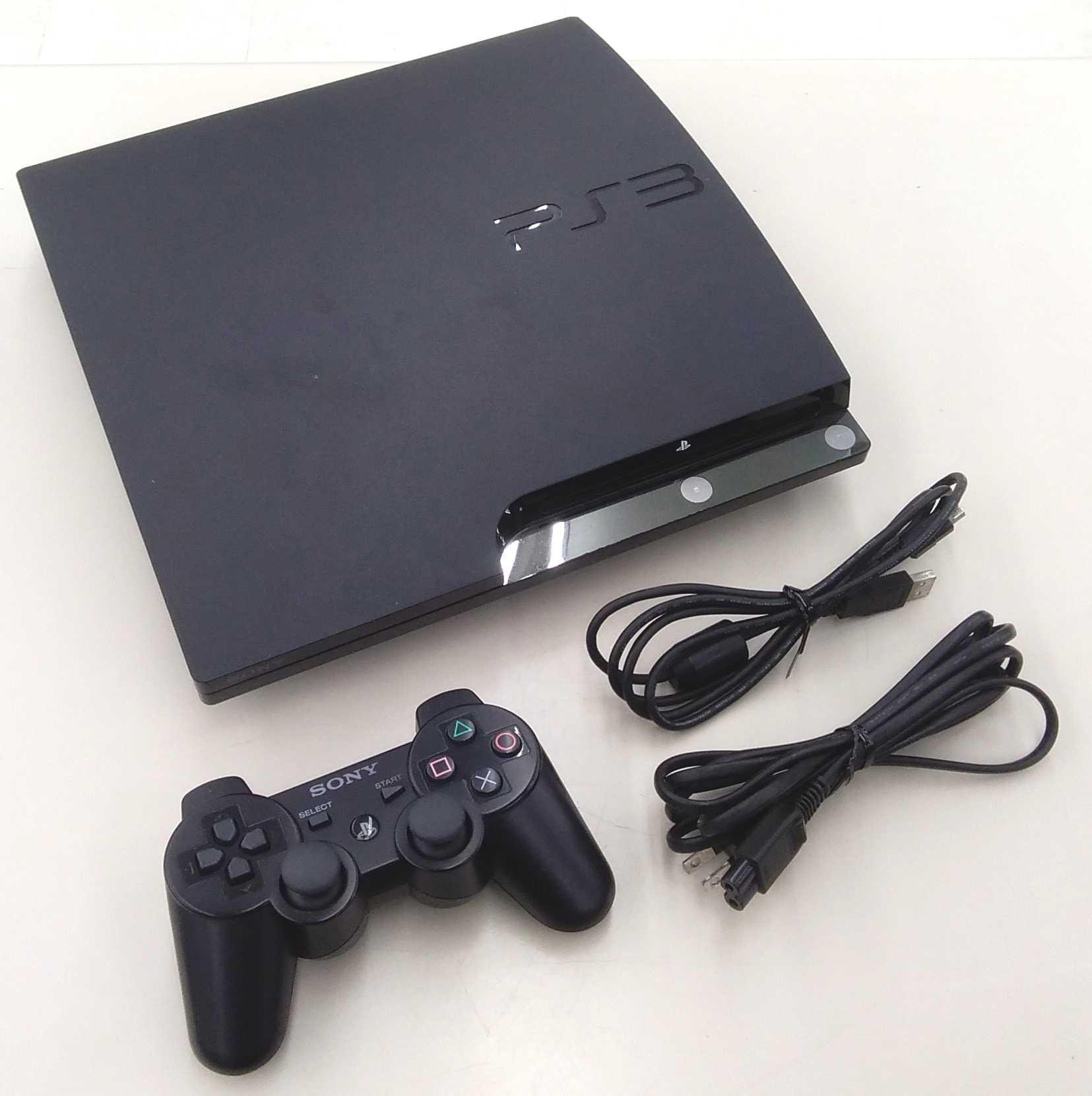 PS3(120GB)|SONY