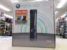 XBOX360(120GB) MICROSOFT