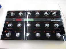 マルチエフェクター|TC ELECTRONIC