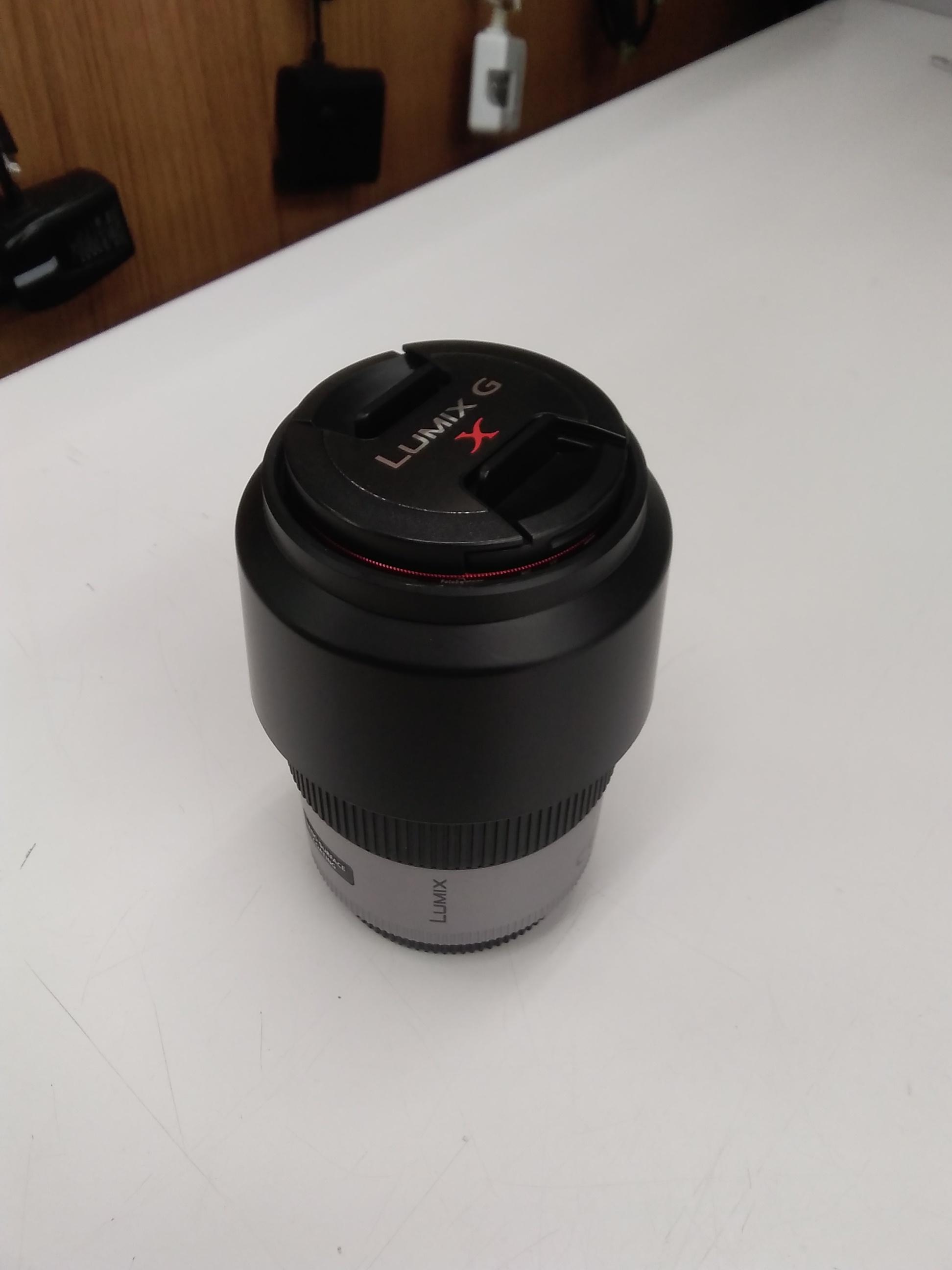 カメラレンズ|PANASONIC
