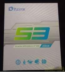 SSD251GB-500GB|PLEXTOR