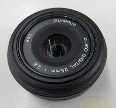 望遠単焦点レンズ|OLYMPUS