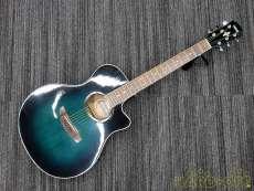エレクトリックアコースティックギター|YAMAHA