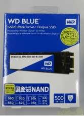SSD251GB-500GB|WESTERN DIGITAL