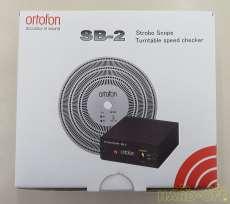 レコードプレーヤー|ORTFON