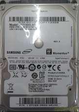 HDD2.5インチ|SAMSUNG