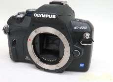 デジタル一眼レフ OLYMPUS
