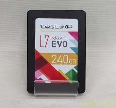 内蔵型SSD TEAM