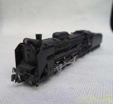 蒸気機関車|KATO
